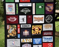 t-shirt quilt supply list Inspirational T shirt quilt