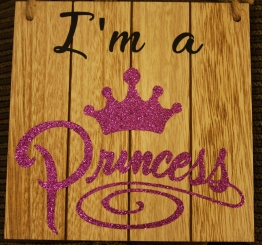 I'm a Princess